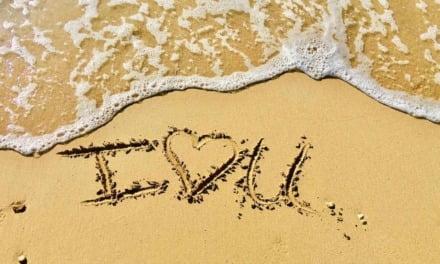 Honeymoon at Heaven, Memory of Mauritius