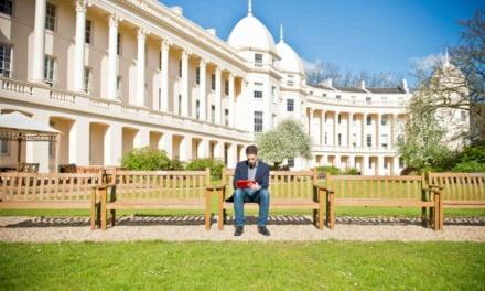 My Personal Statement : London Business School