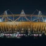 Ambassador: London Olympics