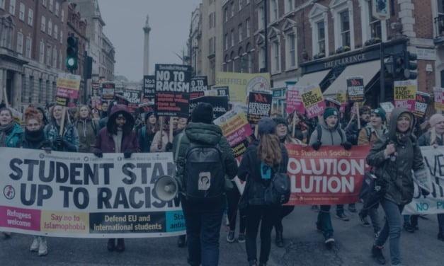 Won my first public election: 'OXFORD UNIVERSITY STUDENT UNION'