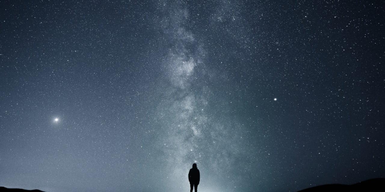 Mindfullness: Reflecting on self and present