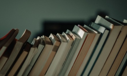 Books, Kindles and Audibles…
