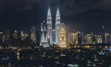Malaysia: The Best Expat Life I Enjoyed