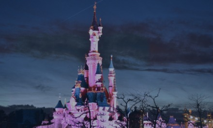 Paris: Disney Land