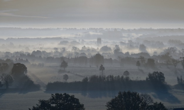 The British Village, Quintessential Englishness