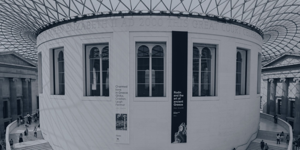 The British Museum,