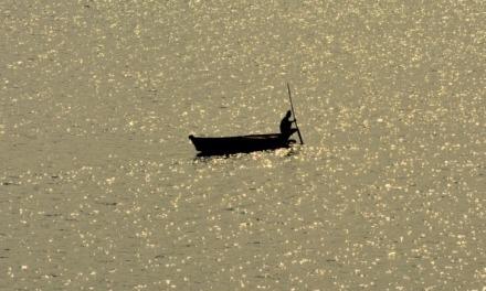 BHU: Varanasi Ghats, Something eternal