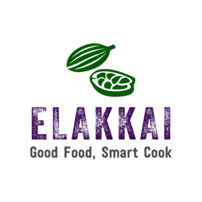 The Elakkai Logo