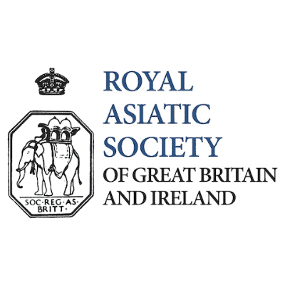 Tarak Nath Gorai is a Fellow Royal Asiatic Society, Logo