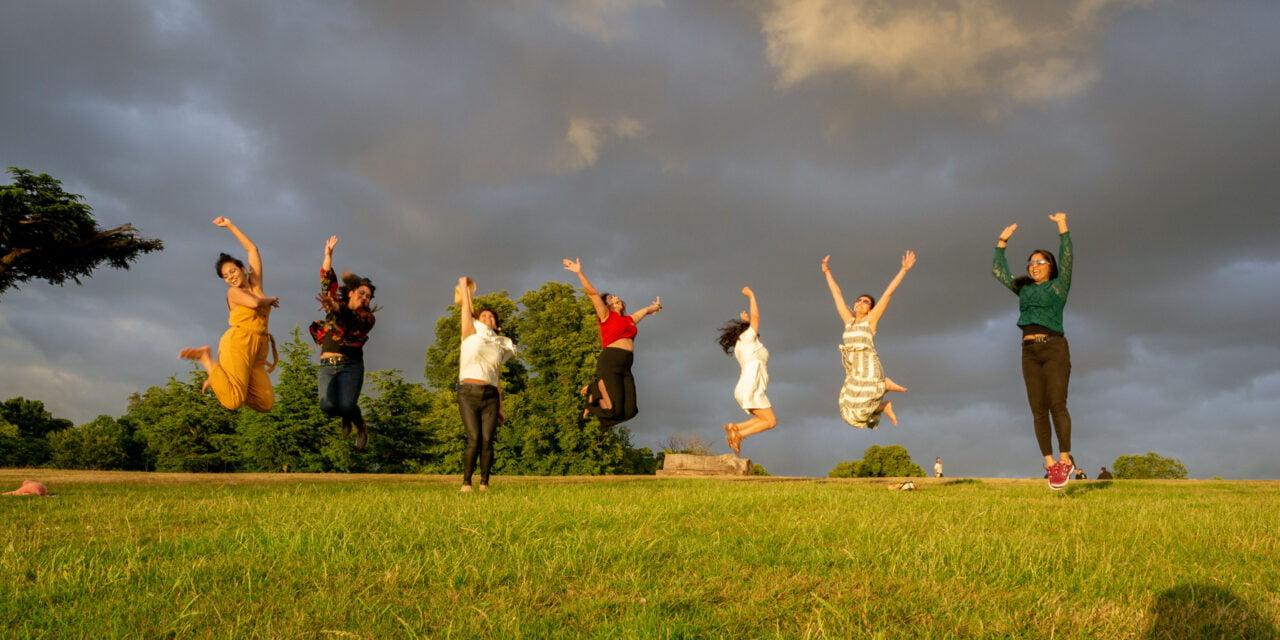 Casiobury Park, Picnic