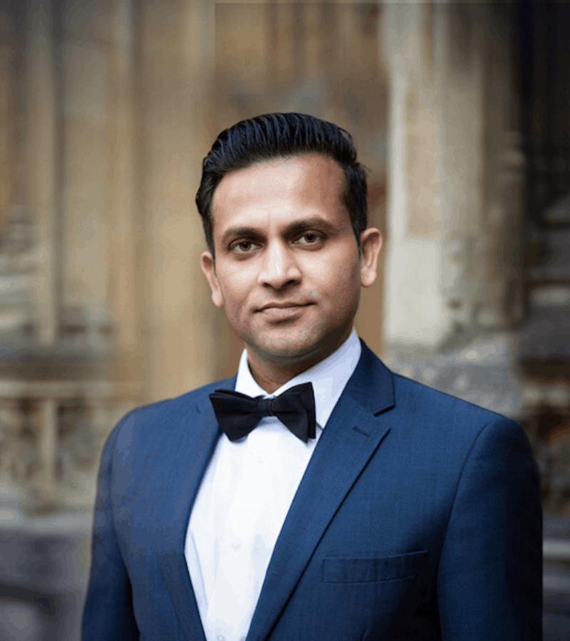 Tarak Nath Gorai : Operating Partner