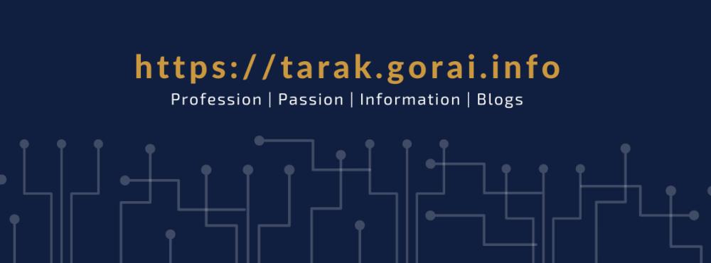 taraknathgorai